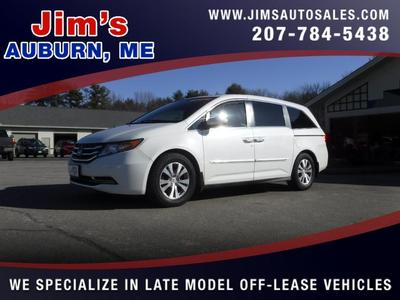 Honda Odyssey 2014 a la venta en Auburn, ME