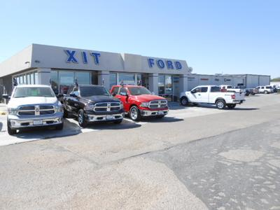 XIT Ford Chrysler Dodge Jeep RAM Image 5