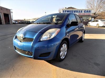 Toyota Yaris 2010 for Sale in Lewisville, TX