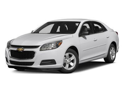 Chevrolet Malibu 2015 for Sale in Knoxville, IA