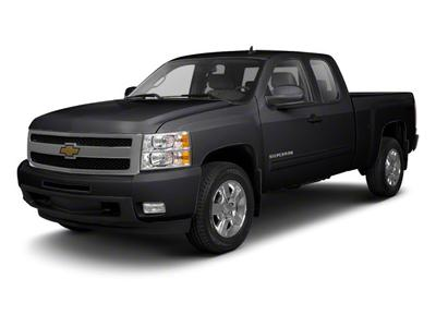 Chevrolet Silverado 1500 2013 for Sale in Knoxville, IA