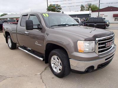 GMC Sierra 1500 2013 for Sale in Knoxville, IA