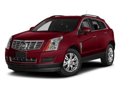 Cadillac SRX 2014 a la venta en Knoxville, IA