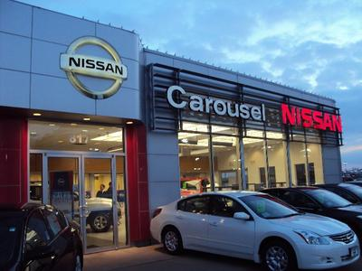 Carousel Nissan Image 4