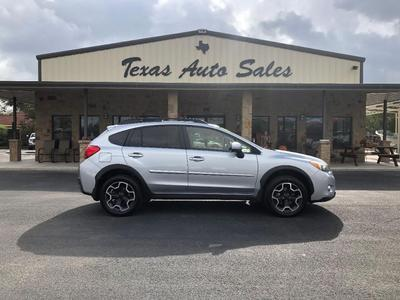 Subaru XV Crosstrek 2013 for Sale in San Antonio, TX