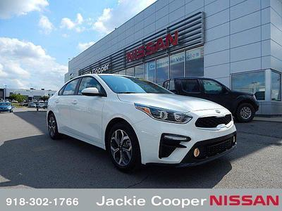 KIA Forte 2020 for Sale in Tulsa, OK