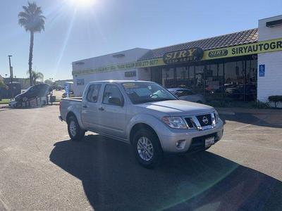 Nissan Frontier 2016 for Sale in San Diego, CA