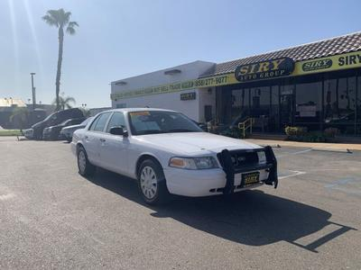 Ford Crown Victoria 2009 for Sale in San Diego, CA