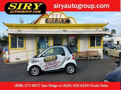 Smart ForTwo 2014 for Sale in San Diego, CA