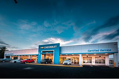 South Charlotte Chevrolet Image 1