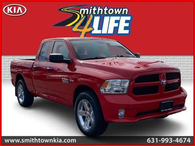 RAM 1500 2017 for Sale in Saint James, NY
