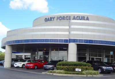 Gary Force Acura Image 4