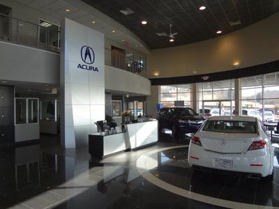 Gary Force Acura Image 5