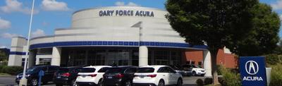Gary Force Acura Image 6