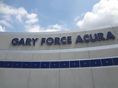Gary Force Acura Image 8