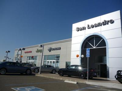 San Leandro Chrysler Dodge Jeep RAM Image 2