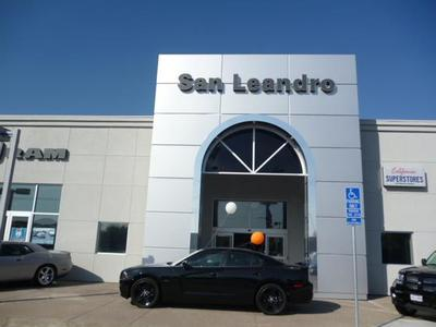 San Leandro Chrysler Dodge Jeep RAM Image 5