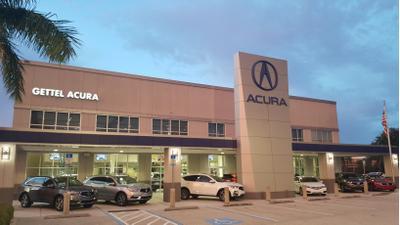 Gettel Acura Image 1