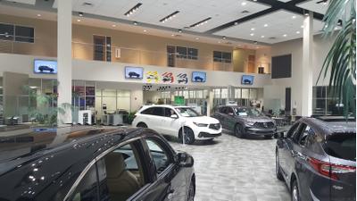 Gettel Acura Image 6