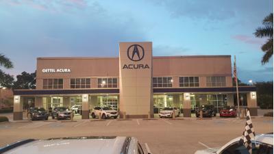 Gettel Acura Image 7