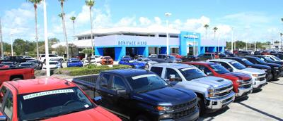 Boniface Hiers Chevrolet Image 1