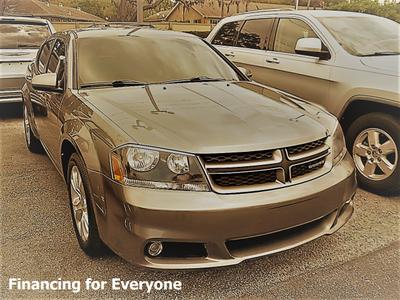 Dodge Avenger 2013 for Sale in Clearwater, FL