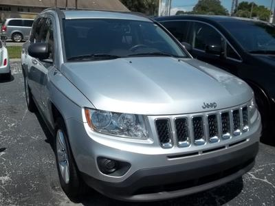 Jeep Compass 2012 for Sale in Clearwater, FL