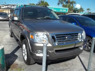 Ford Explorer Sport Trac 2007 for Sale in Clearwater, FL