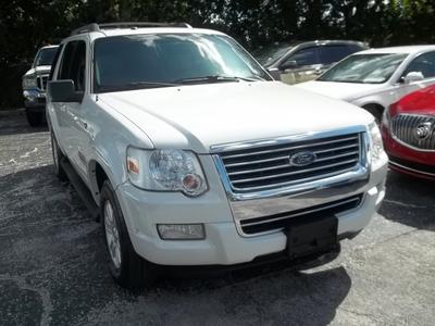 Ford Explorer 2008 for Sale in Clearwater, FL