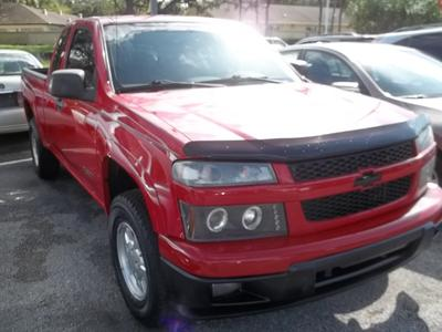 Chevrolet Colorado 2004 for Sale in Clearwater, FL