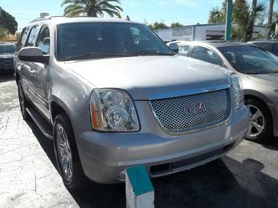 GMC Yukon 2008 for Sale in Clearwater, FL