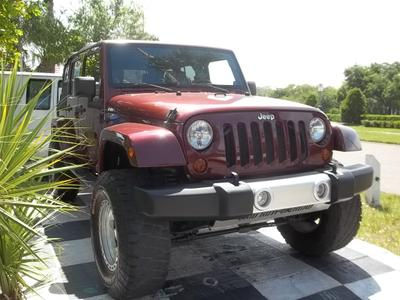 Jeep Wrangler 2008 for Sale in Clearwater, FL