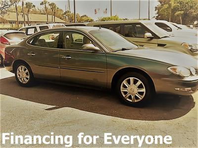 Buick LaCrosse 2005 for Sale in Clearwater, FL