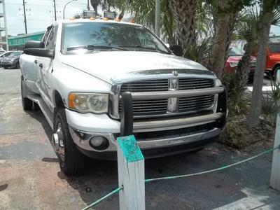 Dodge Ram 3500 2004 for Sale in Clearwater, FL