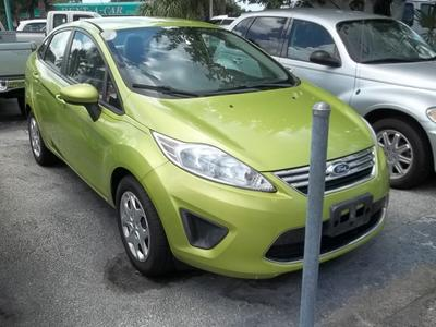 Ford Fiesta 2011 for Sale in Clearwater, FL