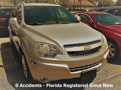 Chevrolet Captiva Sport 2013 for Sale in Clearwater, FL