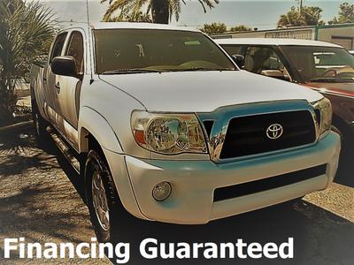 Toyota Tacoma 2008 for Sale in Clearwater, FL