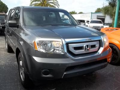 Honda Pilot 2009 for Sale in Clearwater, FL