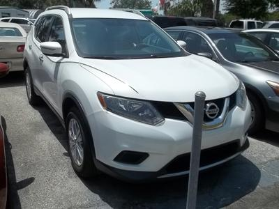 Nissan Rogue 2014 for Sale in Clearwater, FL
