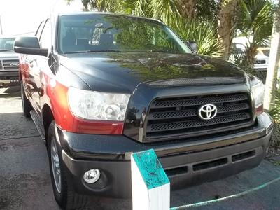 Toyota Tundra 2008 for Sale in Clearwater, FL