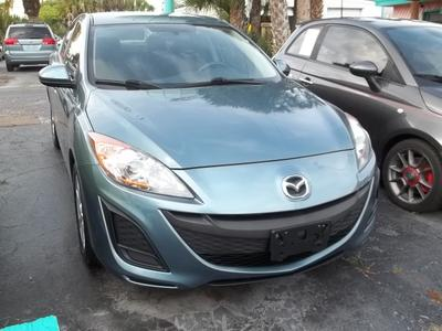 Mazda Mazda3 2011 for Sale in Clearwater, FL