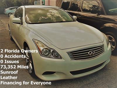 INFINITI G37 2008 for Sale in Clearwater, FL
