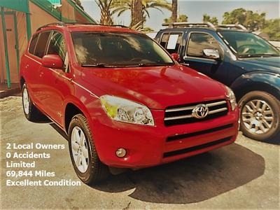Toyota RAV4 2007 for Sale in Clearwater, FL