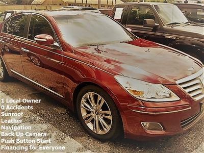 Hyundai Genesis 2009 for Sale in Clearwater, FL