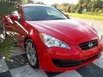 Hyundai Genesis Coupe 2011 for Sale in Clearwater, FL