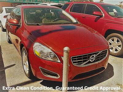 Volvo S60 2012 for Sale in Clearwater, FL