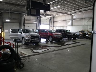 Derrow Chrysler Dodge Jeep Ram Image 6