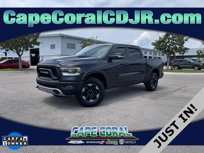 RAM 1500 2019 for Sale in Cape Coral, FL