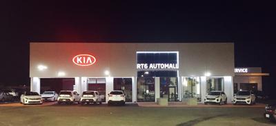 Route 6 Auto Mall KIA Image 2
