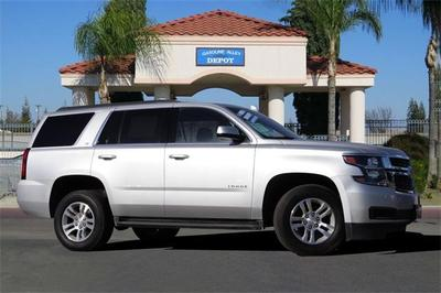 Chevrolet Tahoe 2020 for Sale in Selma, CA